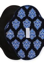Momiji Natural® Maandverband Exotic Blue