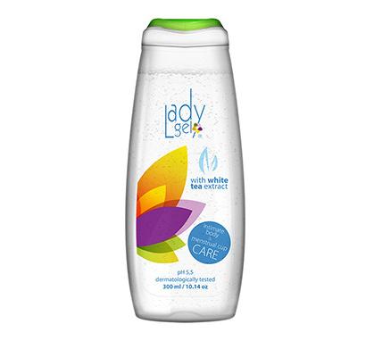 LadyPad® LadyGel intieme wasgel