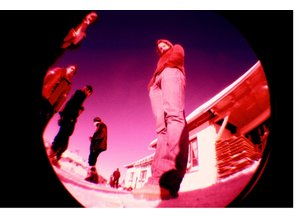 Lomography FishEye Wit FCP100W