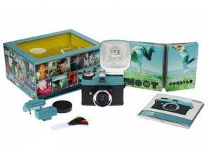 Lomography Diana Mini Flash HP550