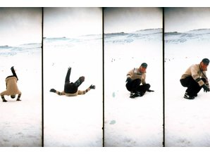 Lomography SuperSampler Black SSNP126INT