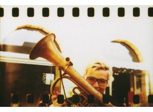 Lomography Diana 35mm Back Z700FA