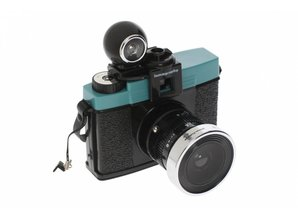 Lomography Diana 20MM Fish Eye Lens Z710