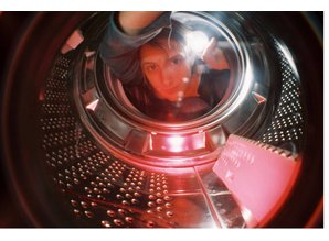 Lomography RingFlash For Diana LCA and Holga HB109