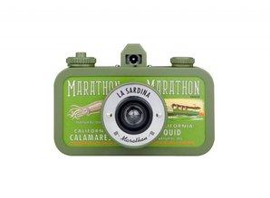 Lomography 35mm La Sardina - Marathon