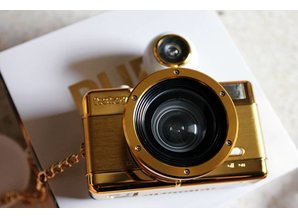 Lomography FishEye 2 Gold Edition