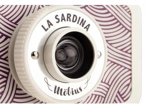Lomography 35mm La Sardina - Mobius