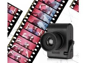 Lomography Lomography Lomokino Movie Viewer