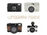 Fish Eye Camera's
