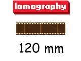 Lomography 120MM Film