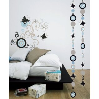 Uitverkoop SALE Daydreams muurdecoratie, wandstikkers