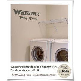 JERMA Wasserette