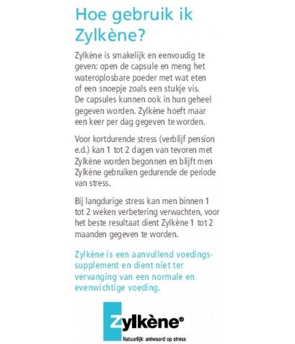 Zylkène, 75mg, 30 capsules