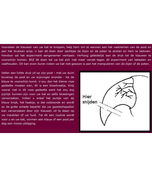 Soft Claws Nail Covers - Nail Caps (set)