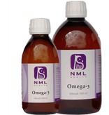 PUUR Natuur Omega - 3 / Visolie (Kat & Hond)