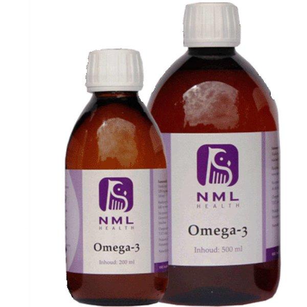 Omega - 3 / Visolie (Kat & Hond)