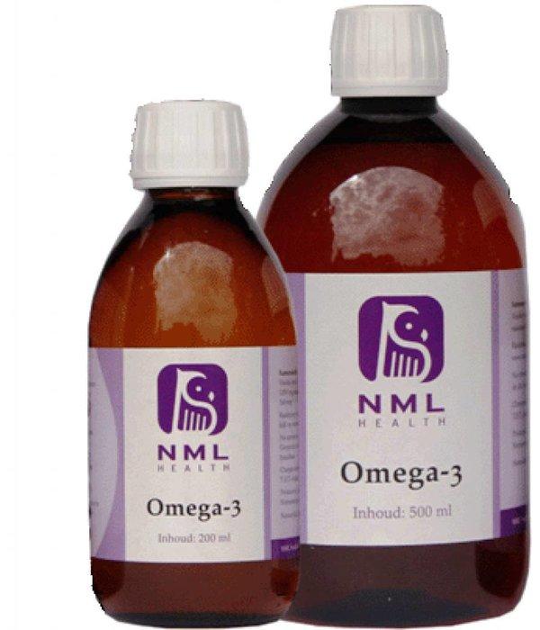 PUUR Natuur Omega - 3 / Fish Oil (Cat & Dog)