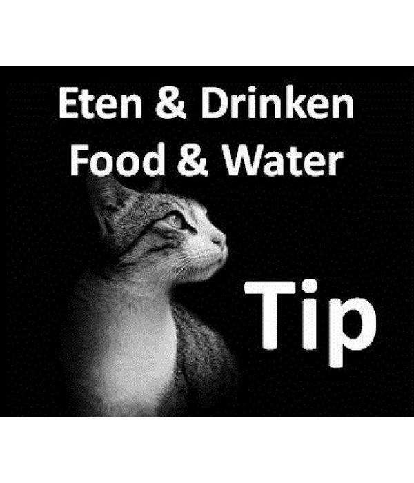 Tip Eten & Drinken van GedragsTherapeut