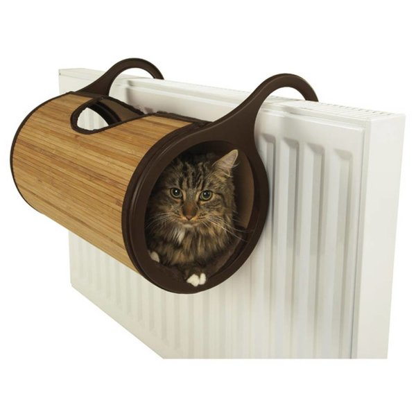 Bamboo Radiator Bed - Hangmand