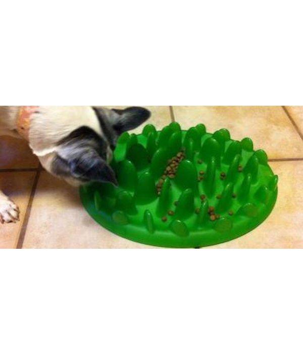 Green Interactive Feeder / Green Slow Feeder