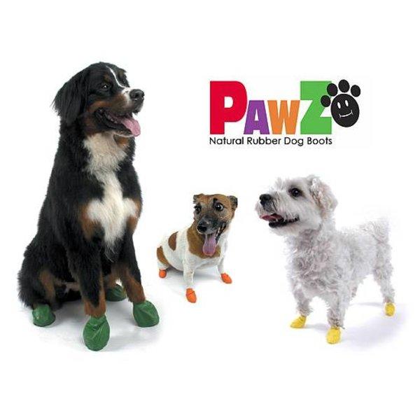 PAWZ hondenschoenen - hondensokken