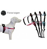 Tre Ponti Forza dog harness