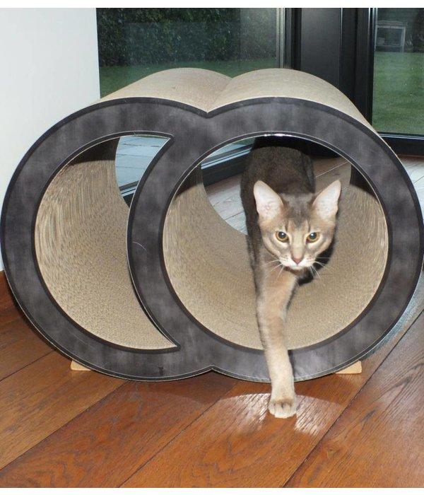 Cat-on Audit
