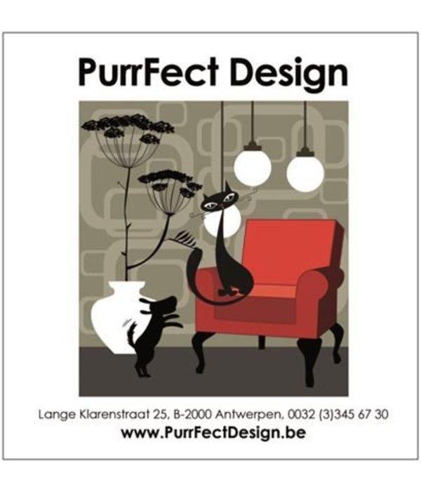 PurrFect KadoBon - Cadeau Bon