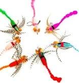Flying Frenzy Dragonfly
