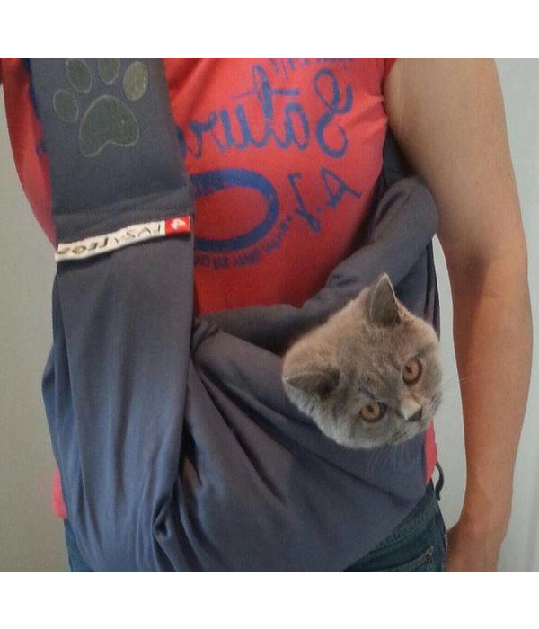 4LazyLegs Pet Carrier (2 sizes)