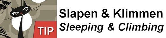 Tip Sleeping & Climbing