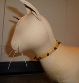 Spiked Cat Collar