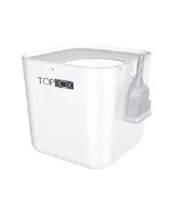 TOPBOX Litter Box