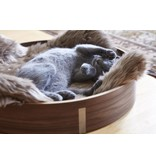 MiaCara Anello Cat Basket