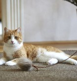 MiaCara Topo Cat Toy Muis -Mouse