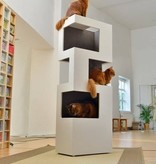 The Cat Tower - The One (incl verz)