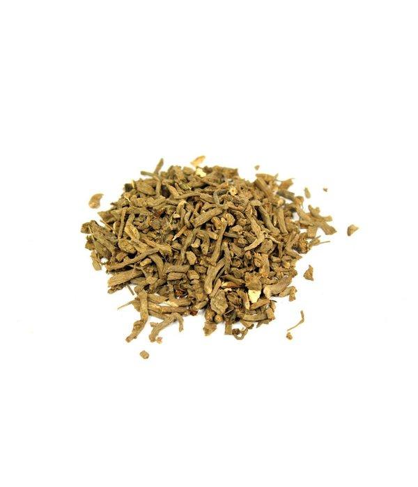 NipNaps Organische Valeriaanwortel