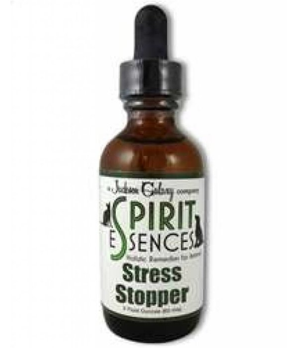 Spirit Essences Stress Stopper
