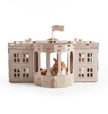 Poopy Cat White House Landmark Playhouse