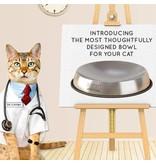 Dr Catsby voerbak