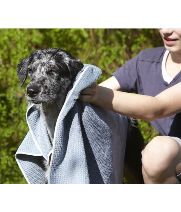 MiaCara Panno Dog Towel