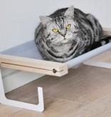 Woozy Cat Hammock - Woozy Radiator hangmand