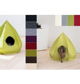 Cat House Berta