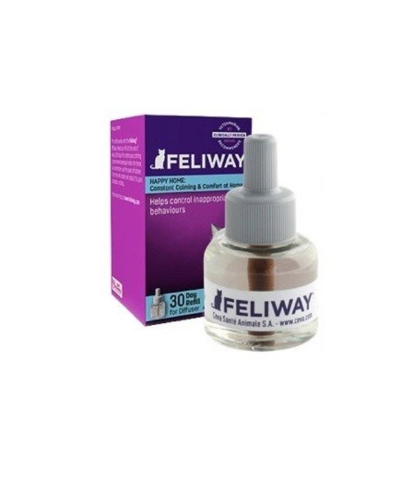 Feliway Diffuser CLASSIC and vial