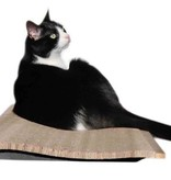 Catroom NEO1 flexible cardboard scratcher
