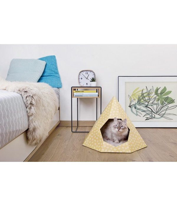 Design for pussies Cat Tipi