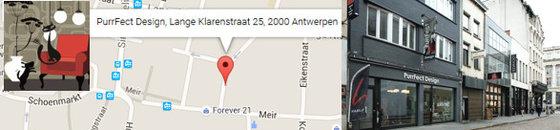 Shop in Antwerp