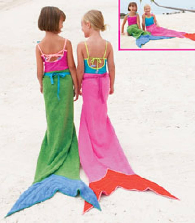 speelgoed zeemeerminnen