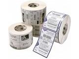 Zebra etiket 3007204-T / 57x102