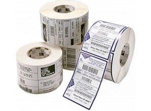 Zebra etiket 880010-031/ 51x32 /K76/4240p..rol/ds à 10 rl.